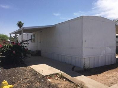 2060 N Center Street Unit 76, Mesa, AZ 85201 - MLS#: 5766327