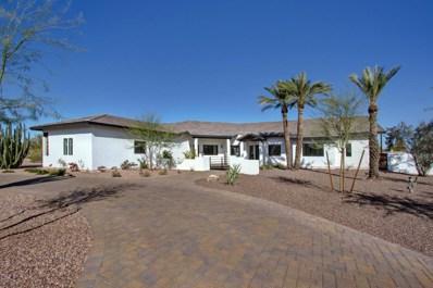 4626 E Clinton Street, Phoenix, AZ 85028 - MLS#: 5766354