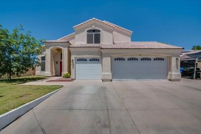 5034 W Davis Road, Glendale, AZ 85306 - MLS#: 5766367