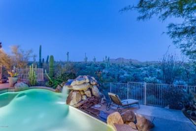 9967 E Western Sky Lane, Scottsdale, AZ 85262 - MLS#: 5766398