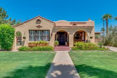 1590 E Cheery Lynn Road, Phoenix, AZ 85014 - MLS#: 5766434