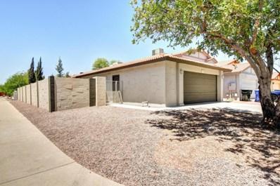 14228 N 49TH Drive, Glendale, AZ 85306 - MLS#: 5766512