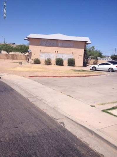 1943 N Spring Street, Mesa, AZ 85203 - MLS#: 5766530