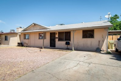 4418 W Caron Street, Glendale, AZ 85302 - MLS#: 5766543