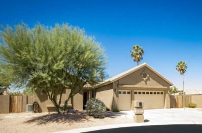 9215 E Arrowvale Court, Sun Lakes, AZ 85248 - MLS#: 5766549