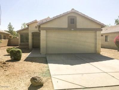 16709 N 157TH Avenue, Surprise, AZ 85374 - MLS#: 5766608