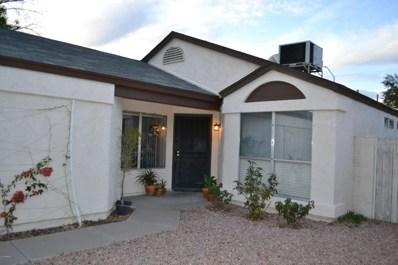 4034 W Whispering Wind Drive, Glendale, AZ 85310 - MLS#: 5766669