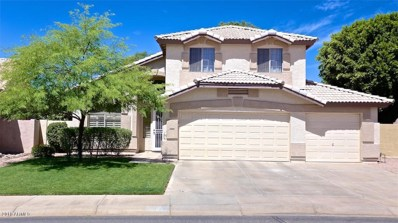 620 S Cottonwood Drive, Gilbert, AZ 85296 - MLS#: 5766692