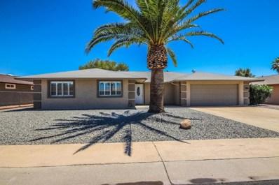 9509 W Cedar Hill Circle, Sun City, AZ 85351 - MLS#: 5766704