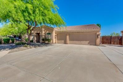 680 W Rattlesnake Place, Casa Grande, AZ 85122 - MLS#: 5766713
