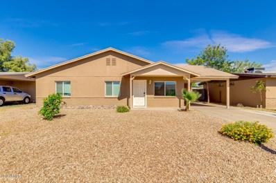 18221 N 34TH Drive, Phoenix, AZ 85053 - MLS#: 5766739