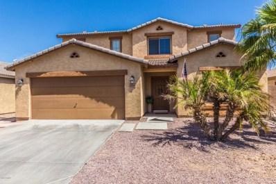25546 W Northern Lights Way, Buckeye, AZ 85326 - MLS#: 5766753