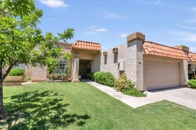 1850 S Westwood -- Unit 26, Mesa, AZ 85210 - MLS#: 5766783