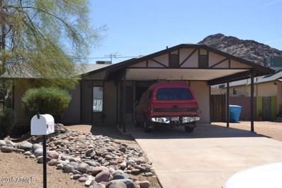 9119 N 13TH Street, Phoenix, AZ 85020 - MLS#: 5766811