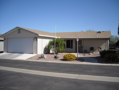 3301 S Goldfield Road Unit 4036, Apache Junction, AZ 85119 - MLS#: 5766822