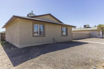 5439 S 46TH Place, Phoenix, AZ 85040 - MLS#: 5766825
