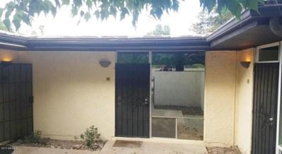 4202 N 28TH Street Unit 9, Phoenix, AZ 85016 - MLS#: 5766833