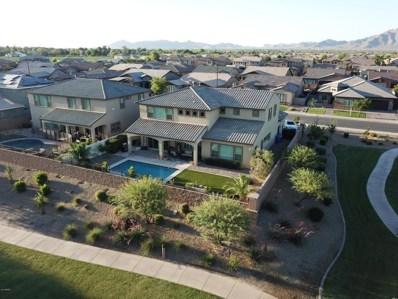 3458 E Orleans Drive, Gilbert, AZ 85298 - MLS#: 5766850