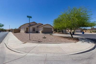 1548 S 228TH Court, Buckeye, AZ 85326 - MLS#: 5766881