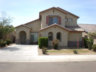 2720 S 155th Lane, Goodyear, AZ 85338 - MLS#: 5766883