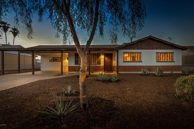 122 E Pierce Street, Tempe, AZ 85281 - MLS#: 5766944