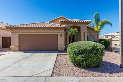 1217 E Redfield Road, Phoenix, AZ 85022 - MLS#: 5766951