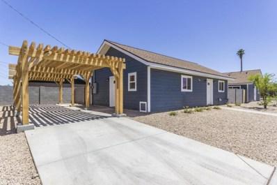 1546 W Taylor Street, Phoenix, AZ 85007 - MLS#: 5766994