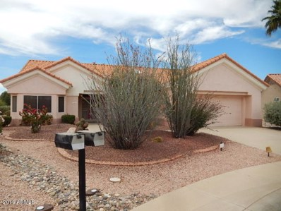 14519 W Corral Drive, Sun City West, AZ 85375 - #: 5767001