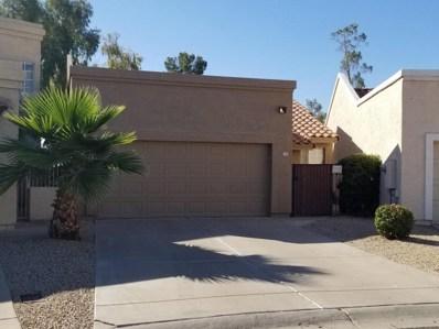 1229 N Alma School Road Unit 32, Mesa, AZ 85201 - MLS#: 5767011
