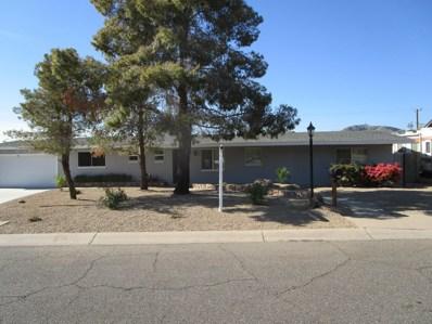 9816 N 16TH Place, Phoenix, AZ 85020 - #: 5767062