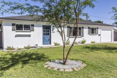 2811 N 69TH Place, Scottsdale, AZ 85257 - MLS#: 5767105