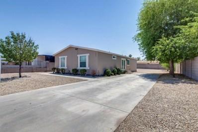 7901 E Jan Avenue, Mesa, AZ 85209 - MLS#: 5767126