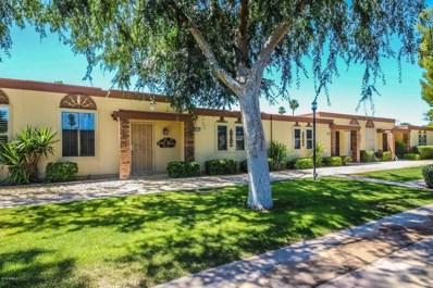 10010 W Royal Oak Road Unit Q, Sun City, AZ 85351 - MLS#: 5767184