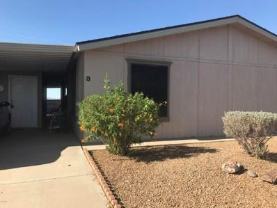 437 E Germann Road Unit 8, San Tan Valley, AZ 85140 - MLS#: 5767187