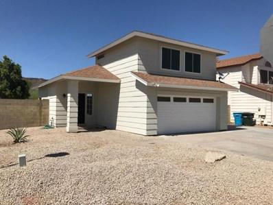 4476 W Tonto Road, Glendale, AZ 85308 - MLS#: 5767195