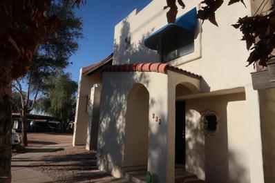 2201 W Union Hills Drive Unit 124, Phoenix, AZ 85027 - MLS#: 5767209