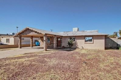 5438 W Roanoke Avenue, Phoenix, AZ 85035 - MLS#: 5767252