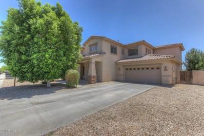 14475 W La Reata Avenue, Goodyear, AZ 85395 - MLS#: 5767285