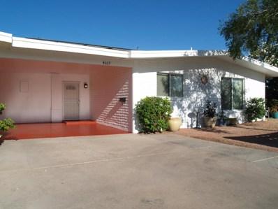 4609 N Miller Road, Scottsdale, AZ 85251 - MLS#: 5767305