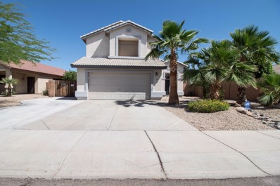 16832 W Bradford Way, Surprise, AZ 85374 - MLS#: 5767320