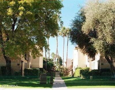 4630 N 68TH Street Unit 214, Scottsdale, AZ 85251 - MLS#: 5767334