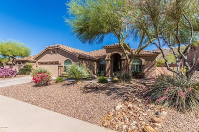 9664 E Golden Street, Mesa, AZ 85207 - MLS#: 5767360