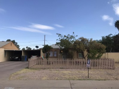2537 W San Miguel Avenue, Phoenix, AZ 85017 - MLS#: 5767365