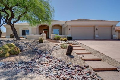 23229 N 91st Place, Scottsdale, AZ 85255 - MLS#: 5767369