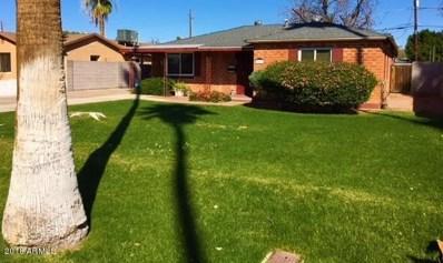 3112 E Mulberry Drive, Phoenix, AZ 85016 - MLS#: 5767387