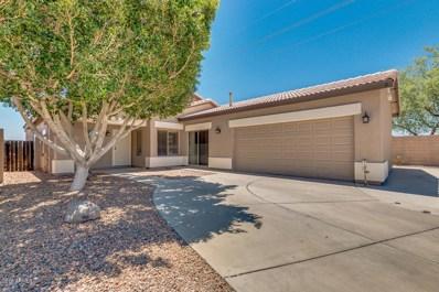 6637 W Honeysuckle Drive, Phoenix, AZ 85083 - MLS#: 5767392