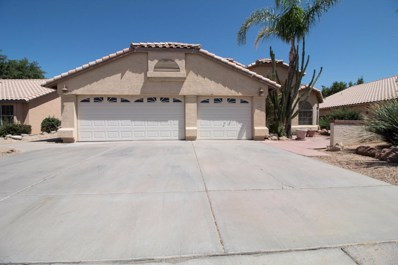 626 W Monte Avenue, Mesa, AZ 85210 - MLS#: 5767401
