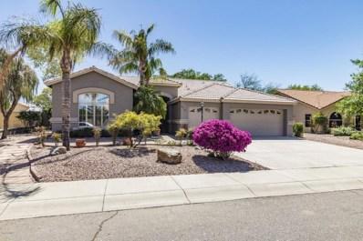 24819 N 56TH Drive, Glendale, AZ 85310 - MLS#: 5767417