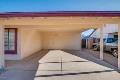 4602 E Minton Street, Phoenix, AZ 85042 - MLS#: 5767426