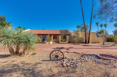 7011 E Thunderbird Road, Scottsdale, AZ 85254 - MLS#: 5767520